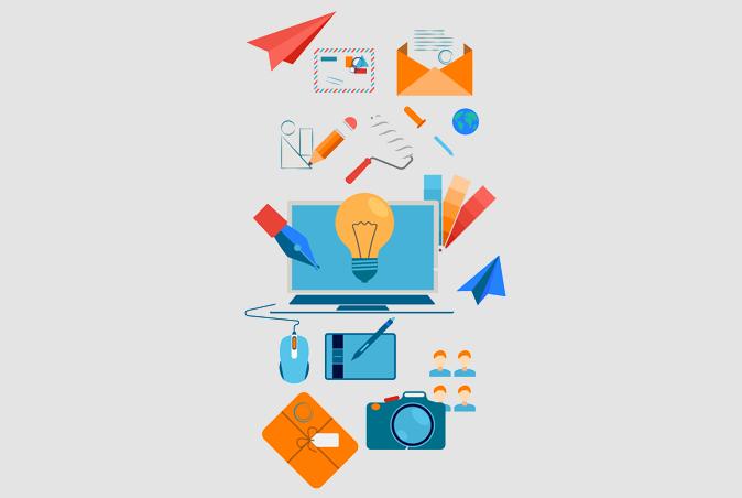 Oueb : une agence web spécialisée dans la création de tout type de graphisme